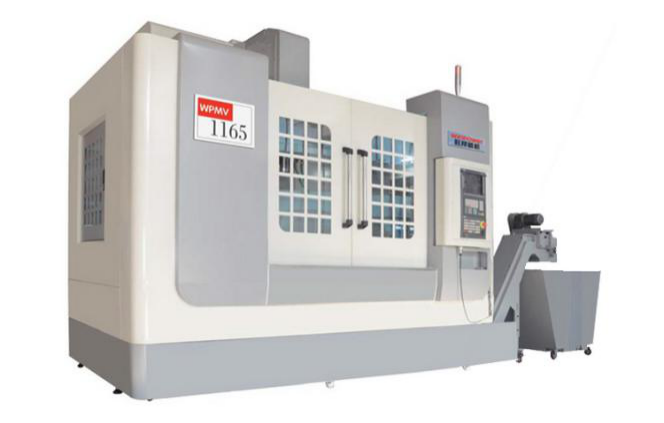 Selection of CNC machine tools (2)